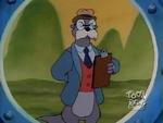 Inspector Burrow