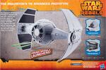 TIE Advanced Starfighter packaging 1