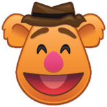 EmojiBlitzFozzie-happy