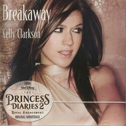 Kelly Clarkson Breakaway original cover