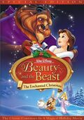 BeautandtheBeastTheEnchantedChristmas SpecialEdition DVD