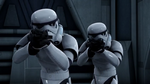 Rise of the old Masters Screenshot StormTrooper