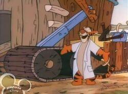 Inventor tigger