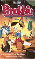 Pinocchio1980sDutchVHS