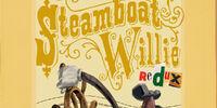 Steamboat Willie Redux