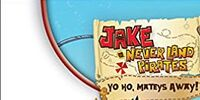 Jake and the Never Land Pirates videography