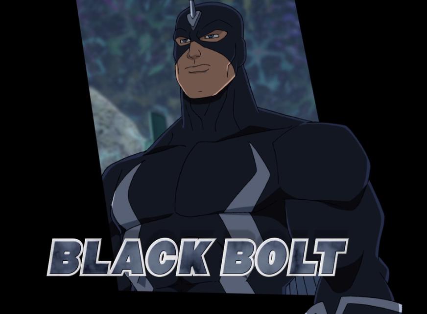 black bolt disney wiki fandom powered by wikia