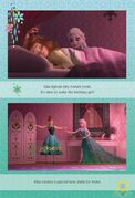 Frozen Fever Junior Novelization 2