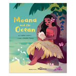 Moana and the Ocean Book