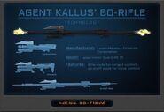 Agent Kallus' Bo-Rifle