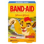 Lion Guard band aid