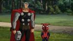 Thor USM 10