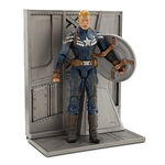 Captain America Unmasked - Marvel Select - 7''