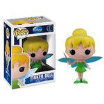 Tinker Bell Pop! Vinyl Figure by Funko
