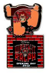 Wreck it Ralph Pin