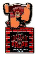 File:Wreck it Ralph Pin.png