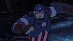 Captain America AUR 13