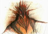 Firebird Concept Art 10