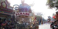 Disney on Parade (parade)