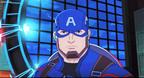 Captain America AUR 62