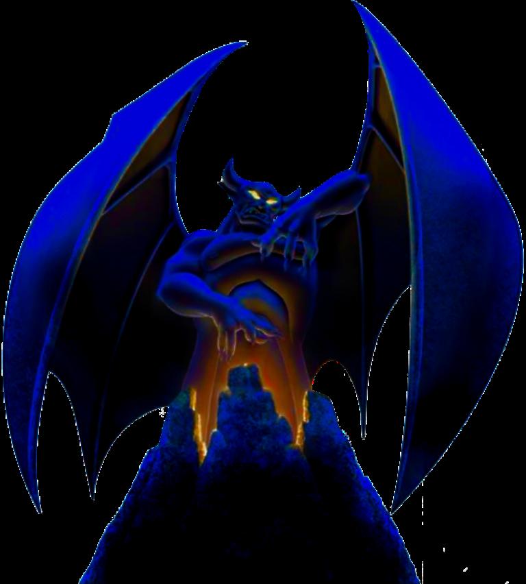 bad dragon clayton
