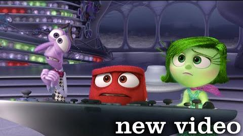 "Inside Out - TV Spot ""Dad Mom"""