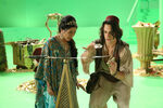 Once Upon a Time - 6x05 - Street Rats - Production Images - Jasmine and Aladdin 3