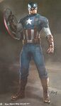 Americain Patriot-Cap
