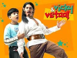Vicky aur Vetaal