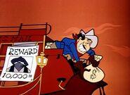 A cowboy needs a horse 10large