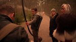 Once Upon a Time - 5x19 - Sisters - Robin's Shot