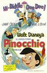 Pinocchio-poster