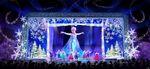 Shanghai Disneyland Frozen sing-along
