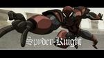Spyder-Knight debut USMWW