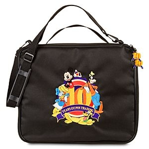 File:10th Anniversary Disney Pin Trading Bag.jpg