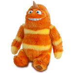 George Sanderson Plush - Monsters, Inc. - 15''