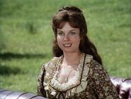 Lana Wood in Justin Morgan Had a Horse