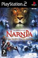 The Chronicles of Narnia- The Lion, the Witch and the Wardrobe