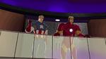Cap and Iron Man AA 04