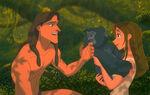 Tarzan jane tarzan 002