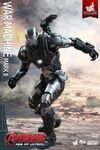 War Machine AOU Hot Toys Exclusive 11