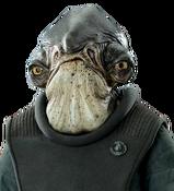 Admiral Raddus - Rogue One