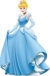 Crowned Cinderella