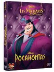 Disney Mechants DVD 13 - Pocahontas