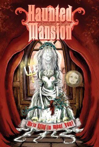 File:The Haunted Mansion comic Book.jpg