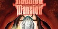 Haunted Mansion (comic book)