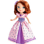 Mattel Sofia Fashion Doll