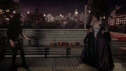 Once Upon a Time - 5x23 - An Untold Story - Regina and the Evil Queen