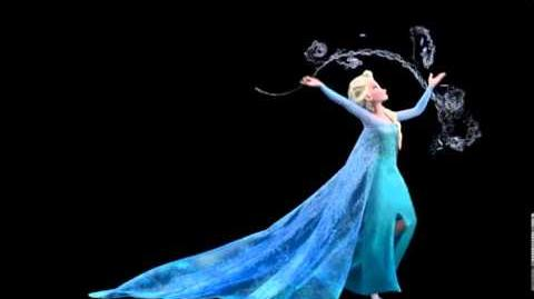 Elsa from Disney's ''Frozen'' - Powers Revealed