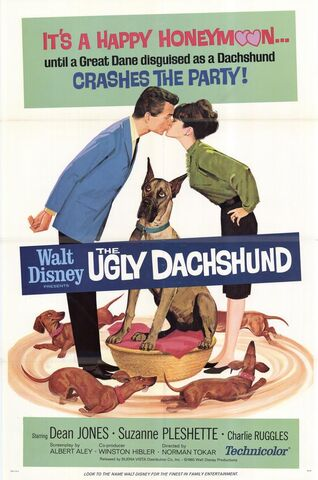 File:The Ugly Dachshund.jpg
